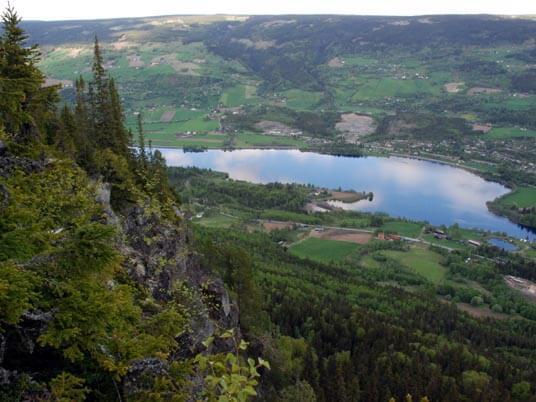 Studium v Norsku