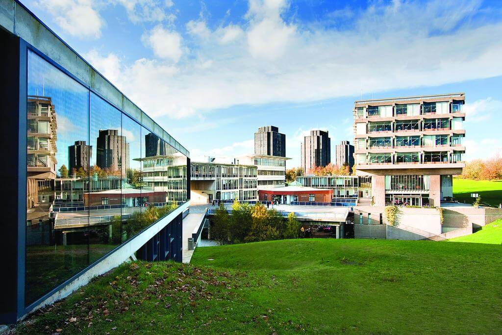 (Czech) University of Essex