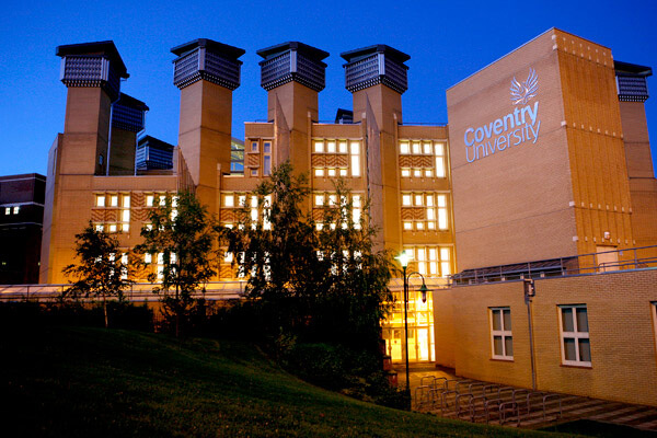 (Czech) Coventry University